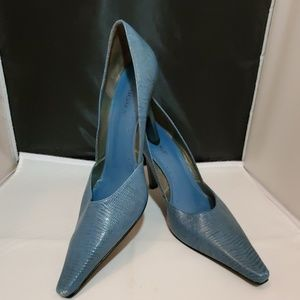"BCBGirls Gently Worn 3"" Stiletto High Heels-7.5B"